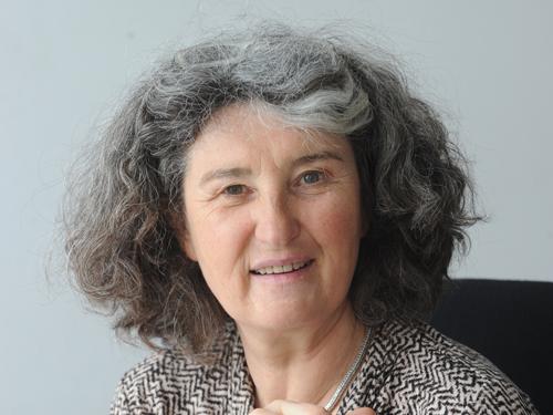 Dipl. Sozialpädagogin, Suchttherapeutin, Leiterin der Psychosozialen Beratungsstelle der AWO in Memmingen